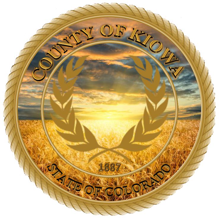 Kiowa County Logo