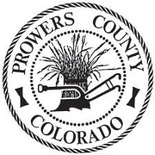 Prowers County Logo